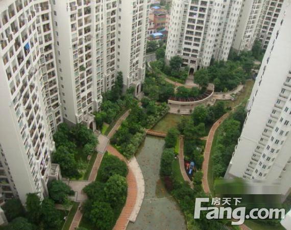 南浦锦绣半岛西区两房出售