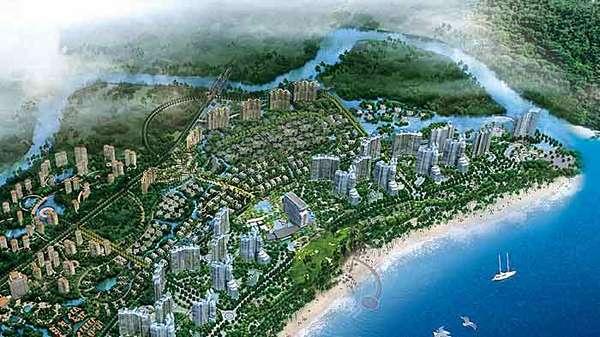 博鳌·金湾-外观图1
