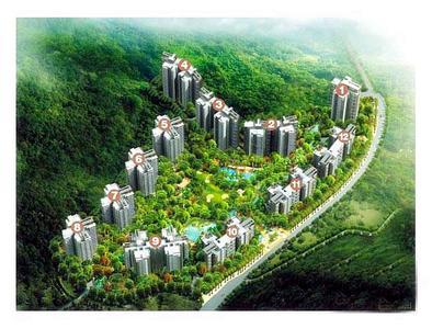 山水绿世界