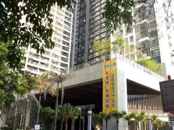 深圳二手房出售 南山二手房 蛇口二手房 四海公寓 > 房源详情