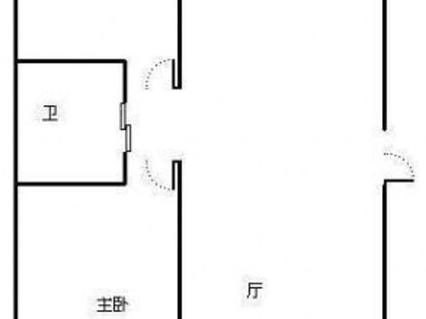 碧海秋月-户型图3
