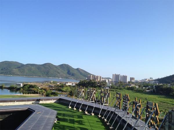 世界500强绿地三亚高端项目 墅质洋房 买一层送一层-室外图-334274009