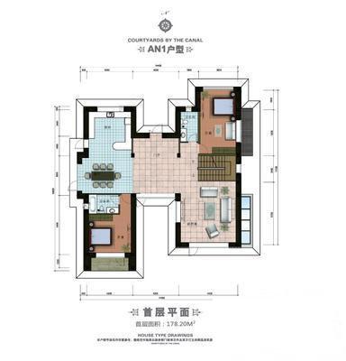 北京二手房出售 顺义二手房 中央别墅区二手房 泰禾·北京院子 > 房源