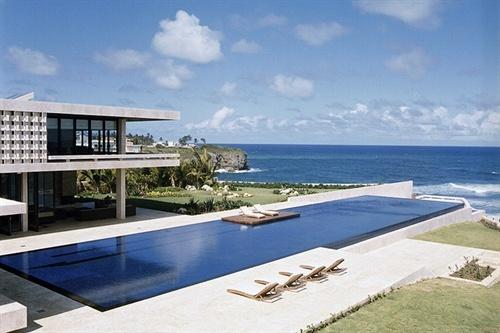 豪宅推荐 一线海景独栋别墅 在现王者归来 比基尼美女