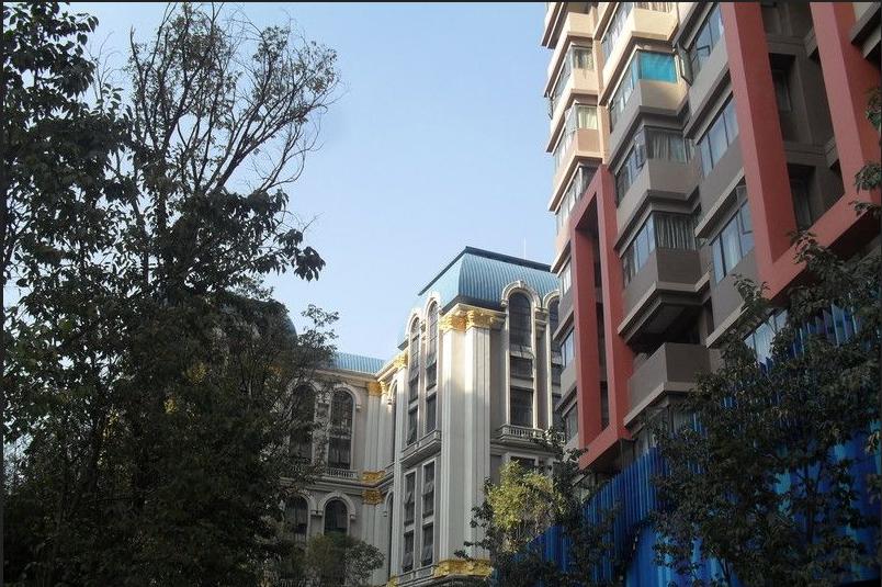 南亚未来城