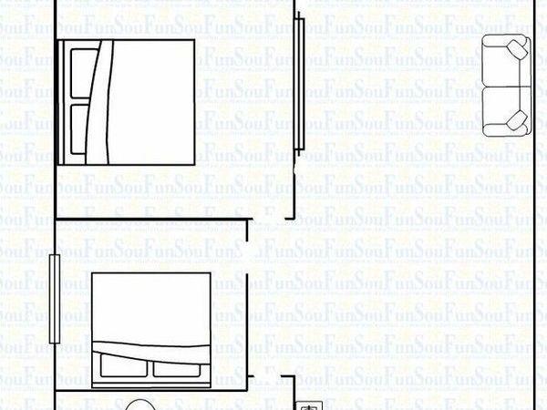 海岳半岛城邦-户型图4