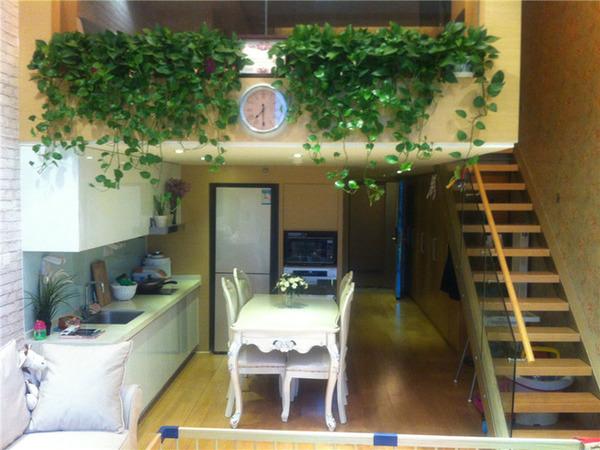[万豪真房源]通州区 合生精装朝花园经典一居 学区房 周边配套成熟