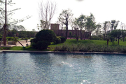 燕郊最好社区 独栋带院别墅 单价仅26730 给您奢华享受