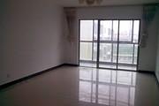 白龙路片区金色俊园135平米经典大三房急租,南北通透带大阳台