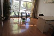 市中心 创意英国别墅 6室330平米 商住两用带车库花园