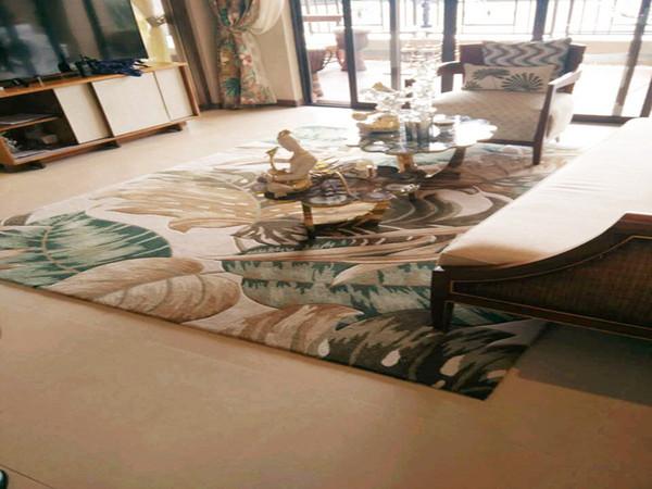 世界500强绿地三亚高端项目 墅质洋房 买一层送一层-室内图-2