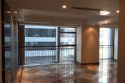 青岛中心香港中路8号 商住两用 150平 有固定地位