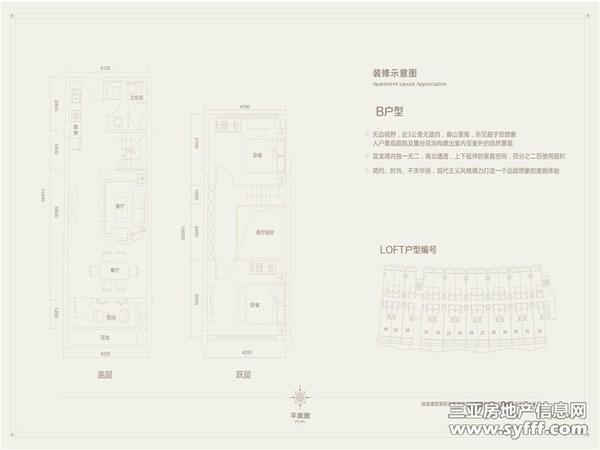 申亚·亚龙湾壹号-图3