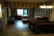 高新区正大紫都二室出租带家具家电