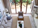 新房长寿之乡养生别墅 富硒元素高,果岭、高尔夫球场、湿地公园