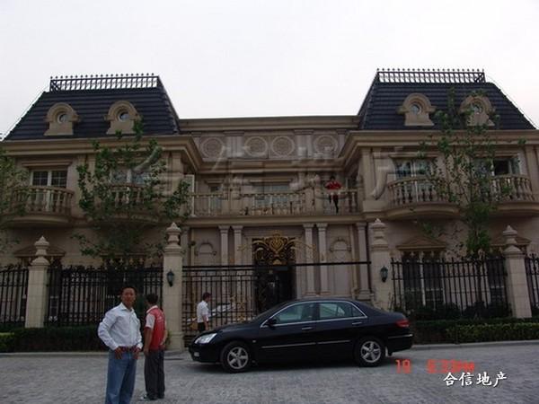 公馆欧式精装豪宅急售附室内照片-室外图-197023306