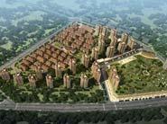 武清南湖新版块崛起 万城巨豪学区房