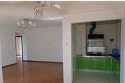 高新区经典双城 精装3房 带部分家具家电带车位带 急租
