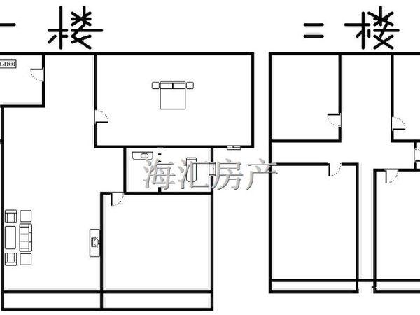 裕昌太阳城-户型图8