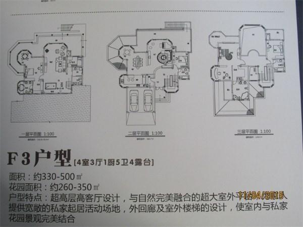世林国际别墅-图5