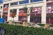 五环外房山长阳地铁旁临街餐饮商铺合景领峰 6米高奥特莱斯