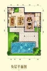 碧桂园东海岸-户型图4