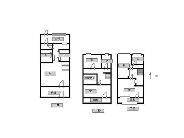 半岛蓝湾别墅 两层半开间大 业主出国急售 性价比高 超值