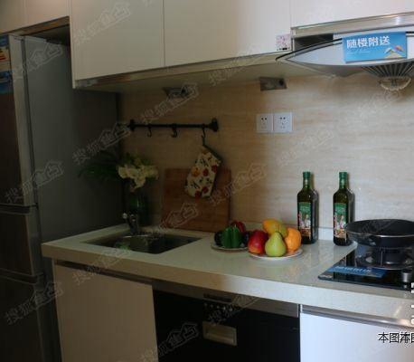 碧桂园珊瑚宫殿新房2房2厅 精装修 海景房 一生必看的房子-室内图-3