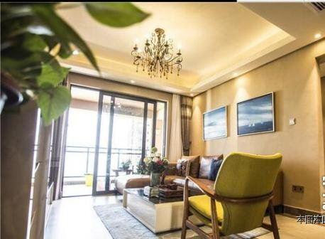 碧桂园珊瑚宫殿新房2房2厅 精装修 海景房 一生必看的房子-室内图-1