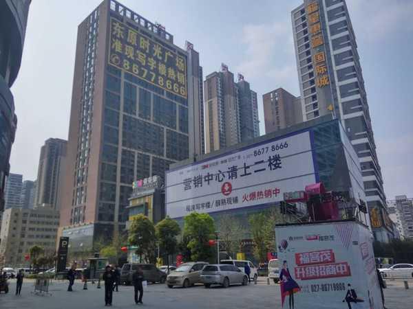 武昌徐东核心成熟商圈 繁华地段 200 1000平绝版写字楼-室内图-5