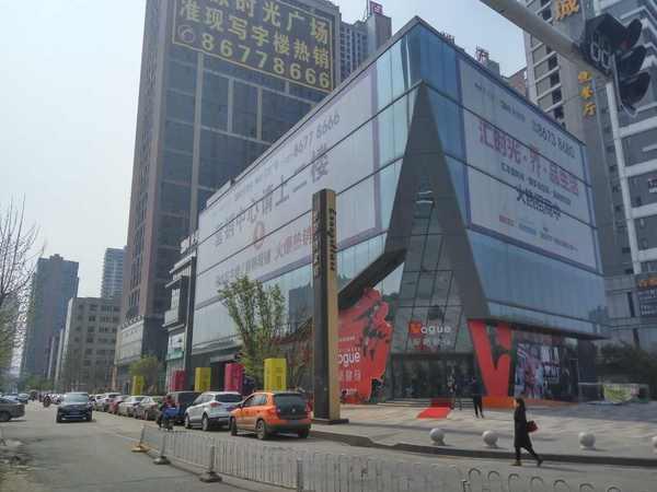 武昌徐东核心成熟商圈 繁华地段 200 1000平绝版写字楼-室内图-7