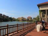 南国威尼斯 罗马二期 度假亲海小户型 超大观景阳台 养生度假