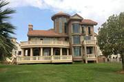 果林溪谷旁世林国际别墅赠送450平米私家花园车库地下室全赠送-室外图-294437037