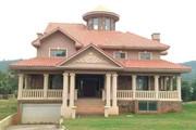 世林国际别墅