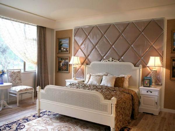 果林溪谷旁世林国际别墅赠送450平米私家花园车库地下室全赠送-室内图-3
