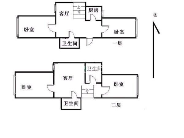 直升电梯结构图