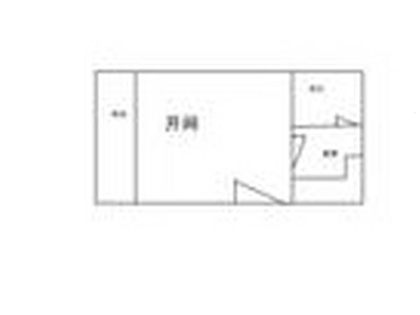 恒大国际公寓-户型图8