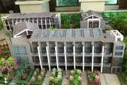高新区独立商墅、层高5.4米、单价7000、可以做餐饮