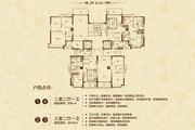 恒大御景湾品质大盘 精装现房发售 享内外双海湾2房36万养生-室内图-8