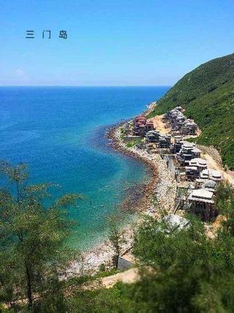 三门岛独栋海景别墅 送674平花园带私家泳池 特价698万
