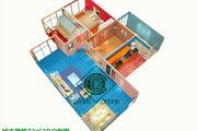 市中心 一环边 板式小高层 吴井路 城市理想 两室急售
