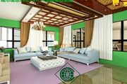 吴井路 春城路 环城南路 三大商圈围绕 一手现房均价七千二-室外图-3