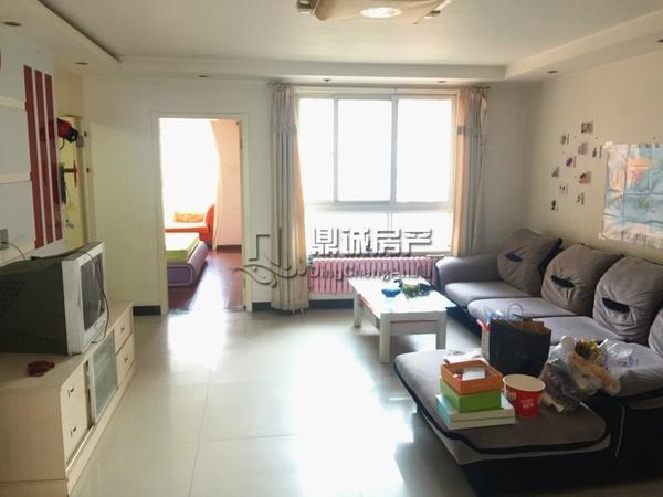 新上建西苑南里 海淀区五一小学 学区房经典2居室南北