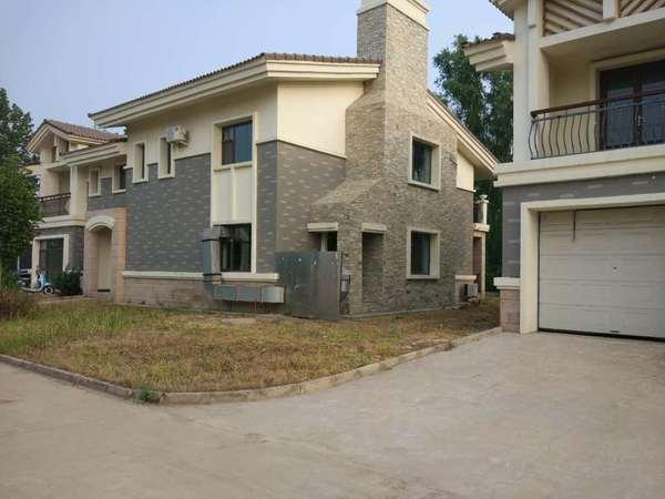 《中原真实房》京都颐和城 独栋别墅 低于市场价 246平起 总价400万起