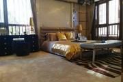 中医院旁地铁超大空间,豪华奢侈的 平层大户型-室内图-4
