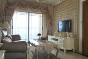 藏龙福地海景特惠房源3580一平米精致小两房27万就购了