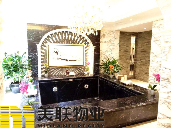 格拉斯容积独栋房子温榆河畔70v容积0.3世界限时-室内图-7教程小镇别墅我的别墅图片