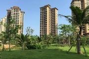 海口后花园 坐拥山海湾 板楼2房通透32万高铁直达 温泉养生-室外图-363112247
