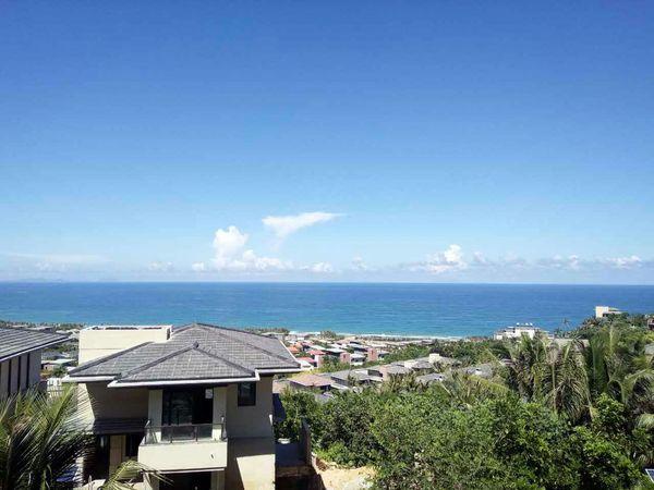 富力湾  独栋半山豪宅别墅 正面观海 纯地上三层 现房-室内图-1