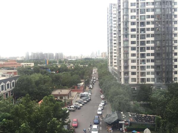 北京二手房出售 朝阳二手房 太阳宫二手房 半岛国际公寓 > 房源详情